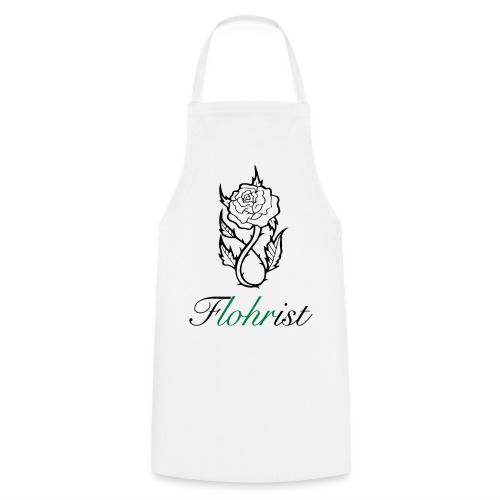 FLOHRist 4 - Kochschürze