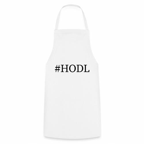 Hodl - Kochschürze