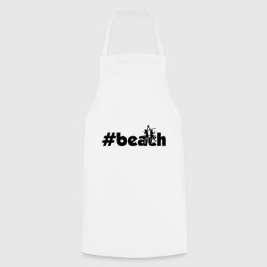 beach men xy - Cooking Apron