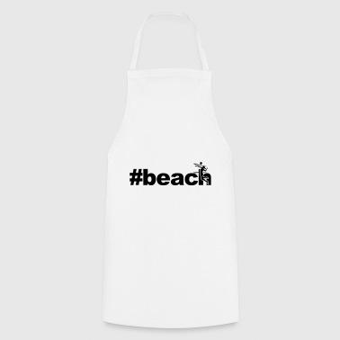 beach woman network xxx - Cooking Apron