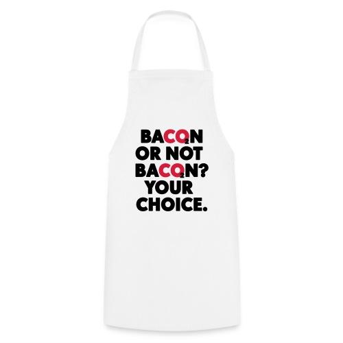 Bacon or not bacon - Förkläde