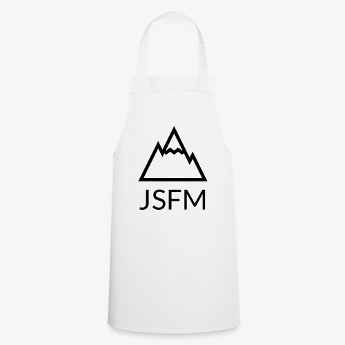 JSFM - Cooking Apron
