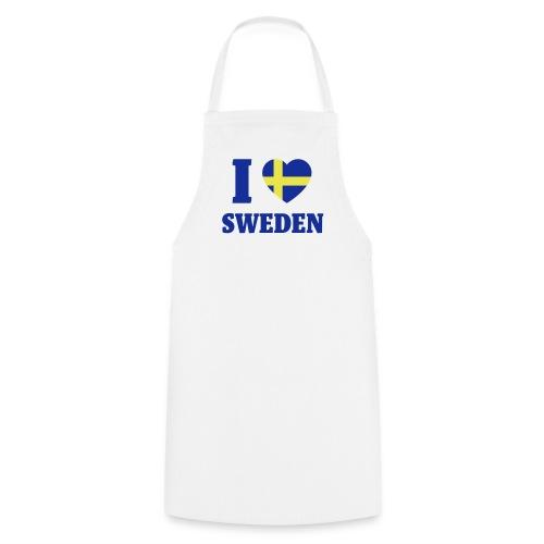 LoveSweden - Förkläde