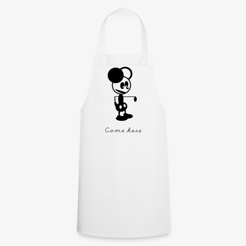 Mickey5 - Kochschürze