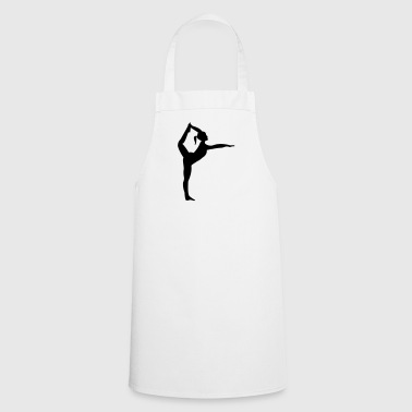 ballet - Cooking Apron