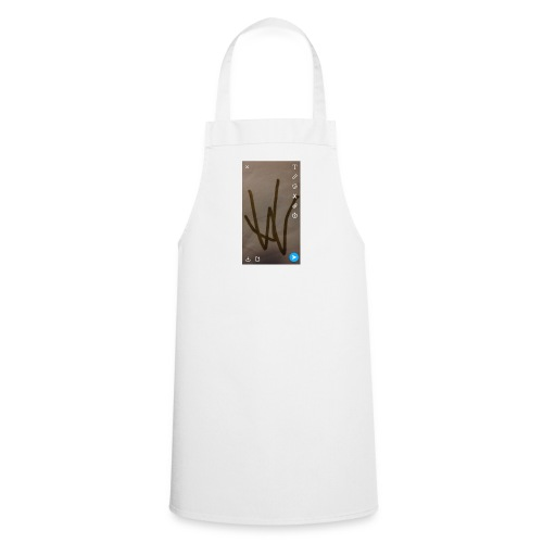 Jamie wiggins - Cooking Apron