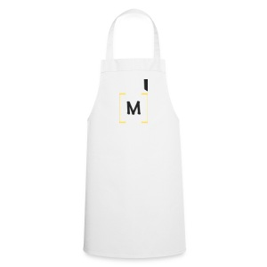Mr jammy hoodies - Cooking Apron