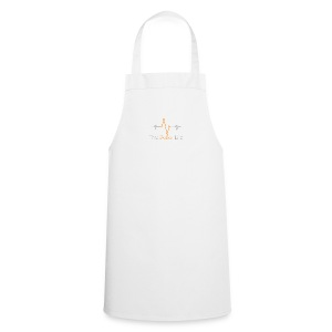 The Better Life Logo - variable beat - Cooking Apron
