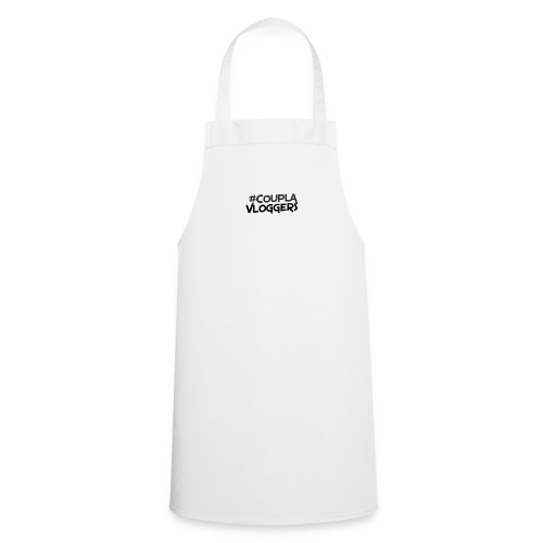 #CouplaVloggers - Cooking Apron