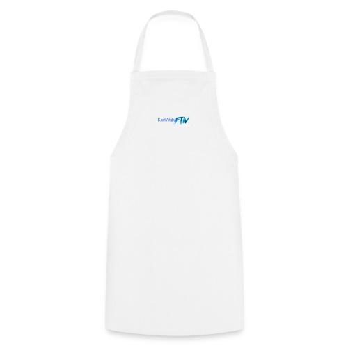 Kiwi logo hoodie - Cooking Apron