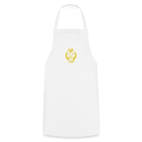 Lean Lions Merch - Cooking Apron