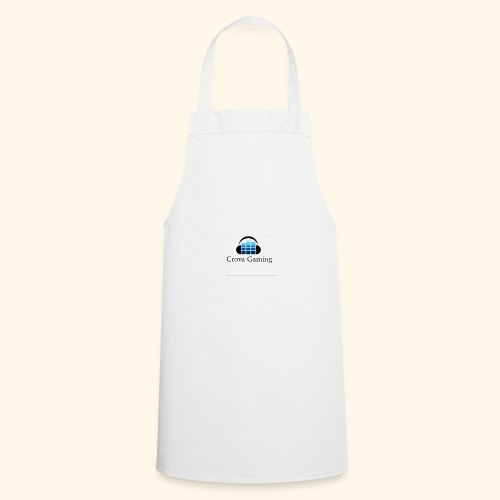 Crova Gaming Merch - Cooking Apron