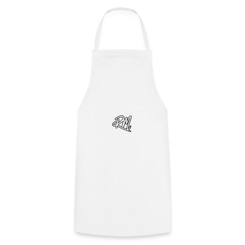 Merch Logo - Cooking Apron