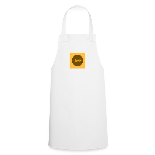 The Logo - Cooking Apron