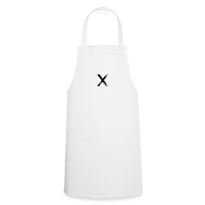 068663 black ink grunge stamp textures icon alphan - Cooking Apron