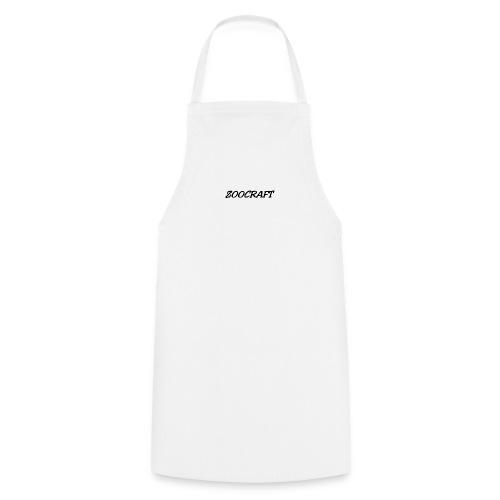 zoocraft - Tablier de cuisine
