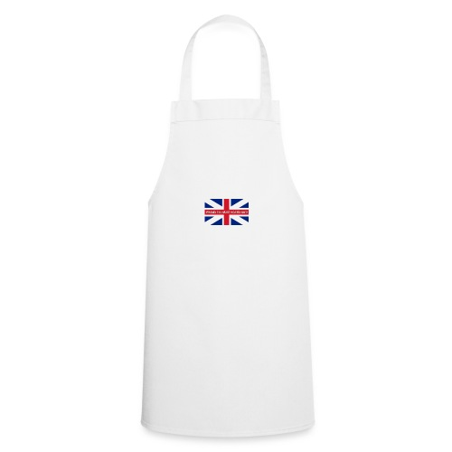 Proud To have Voted Out - Cooking Apron
