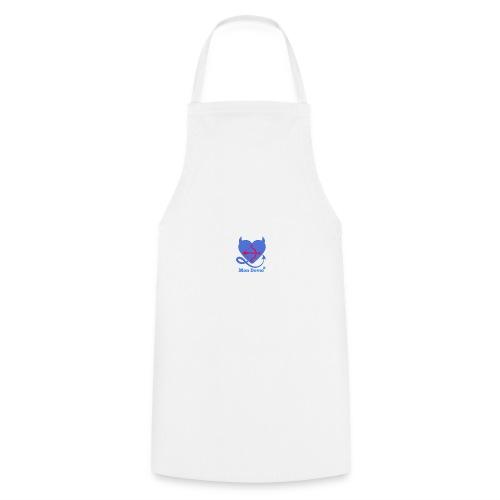 Logo Mon Dover - Grembiule da cucina