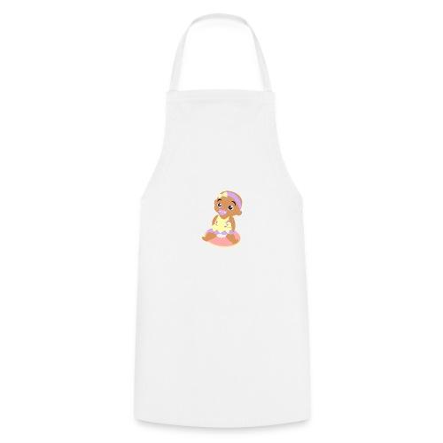 Uggflacz Baby Girl - Keukenschort