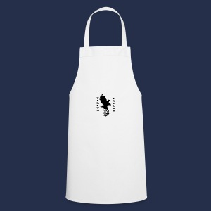 Double Tallyn logo - Cooking Apron