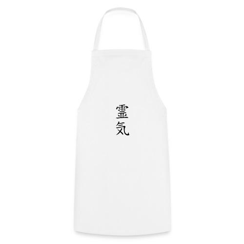 REIKI - Tablier de cuisine