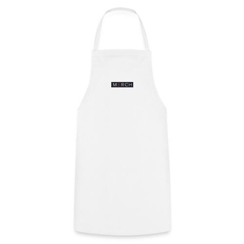 Merch T-shirt - Kochschürze