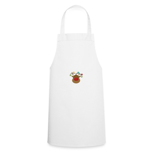 Ruldolph - Cooking Apron