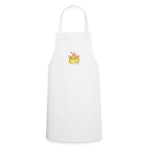 Gabby710 Flame Merch - Cooking Apron