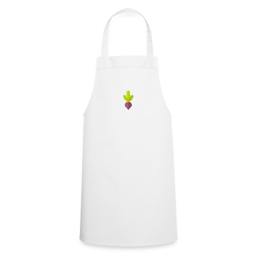 Gathering 3 Transparent - Cooking Apron