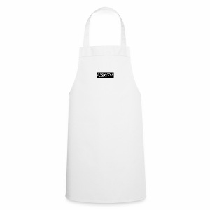 first of iGotWoody Merch! - Cooking Apron