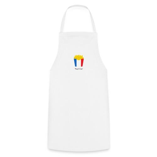 frites2 - Tablier de cuisine