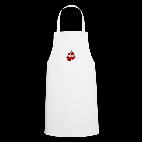 the boxing one - Cooking Apron