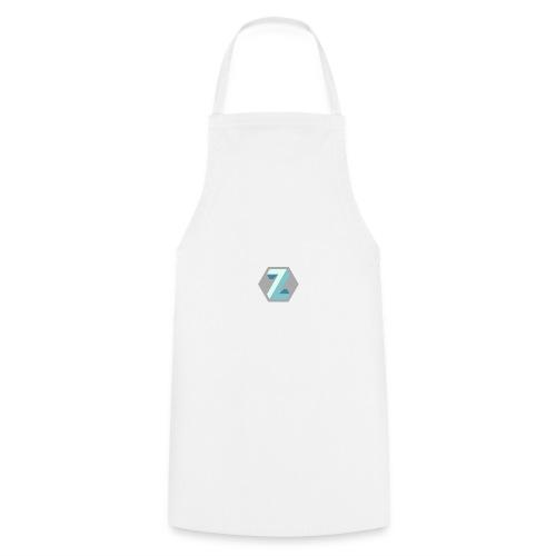 Zeta - Delantal de cocina