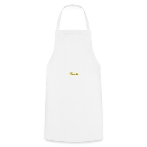 Noodlemerch - Cooking Apron