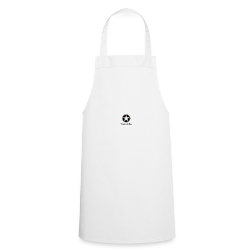 True Arbu Logo - Cooking Apron