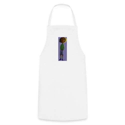 Black woman II - Tablier de cuisine