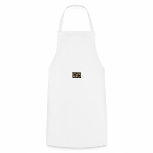 camu - Delantal de cocina