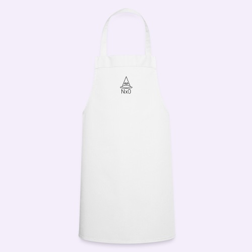LIMITED EDITION NxO HALLOWEEN. - Cooking Apron