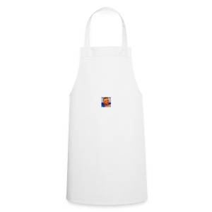 Crazy People Accessories - Cooking Apron