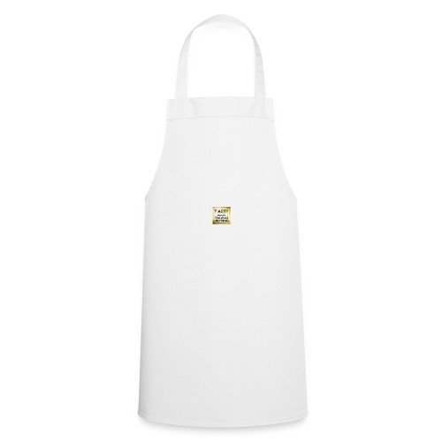 faith is 2 - Cooking Apron