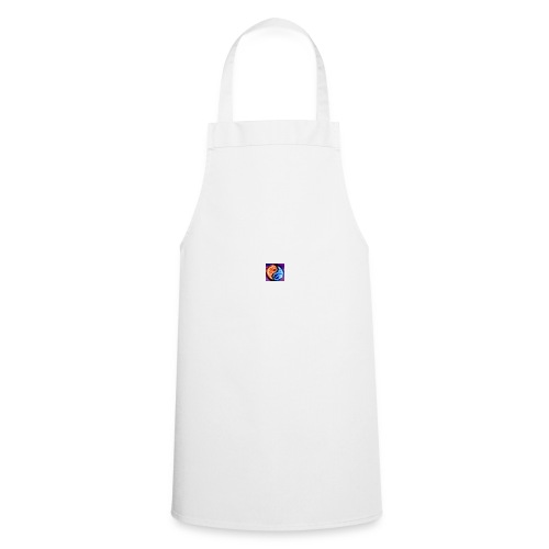 The flame - Cooking Apron