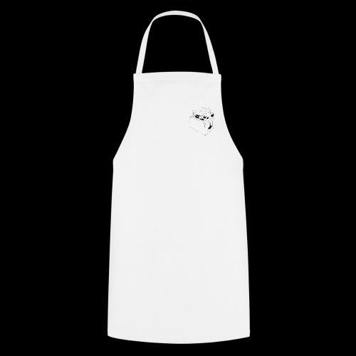 Poodle Apron - Cooking Apron
