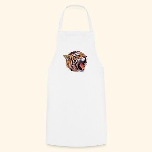 BOB LE TIGRE - Tablier de cuisine