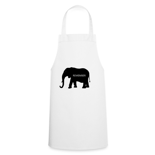 Elephant Collection - Kokkeforkle