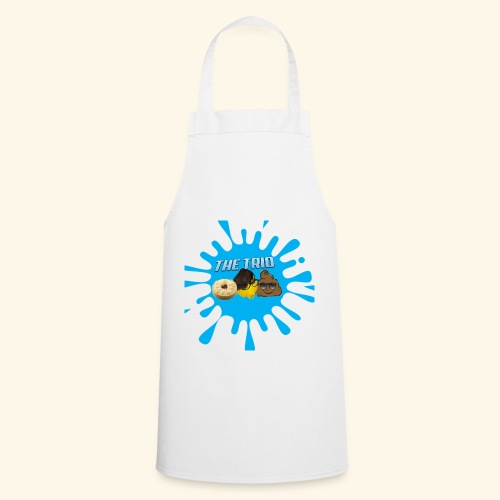 Official The Trio merchandise - Cooking Apron