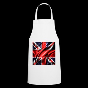 Union Jack design - Cooking Apron
