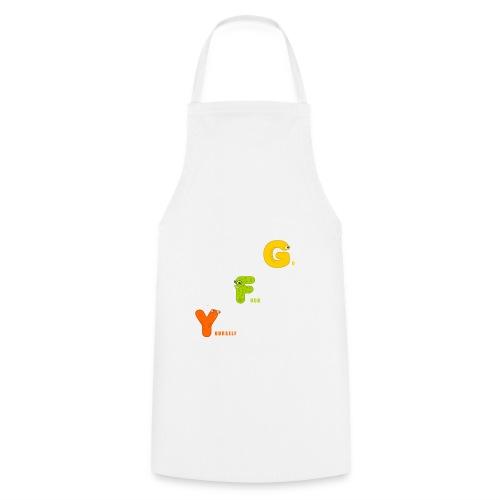 G F Y - Kochschürze