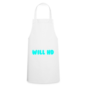 Will HD Merchandise - Cooking Apron