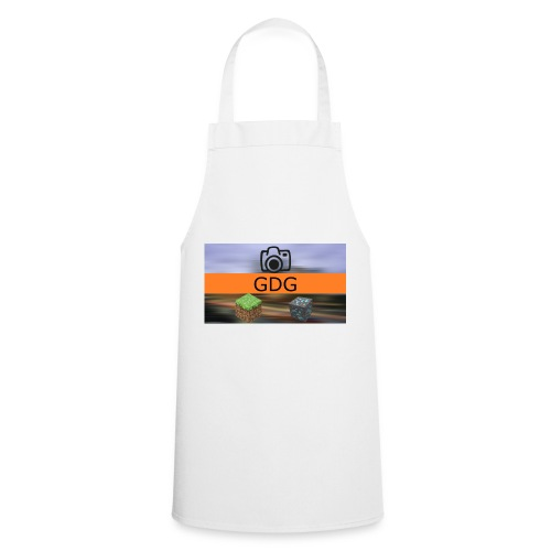 Shirt GDG - Keukenschort