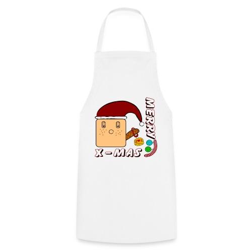 Sammy Christmas Edition - Kochschürze